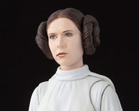 S.H.Figuarts プリンセス・レイア・オーガナ(STAR WARS:A New Hope)