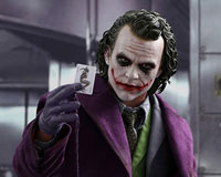 Quarter Scale - 1/4 Scale Fully Poseable Figure: The Dark Knight - The Joker/『ダークナイト』 ジョーカー