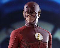Television Masterpiece - 1/6 Scale Fully Poseable Figure: The Flash - The Flash(フラッシュ)